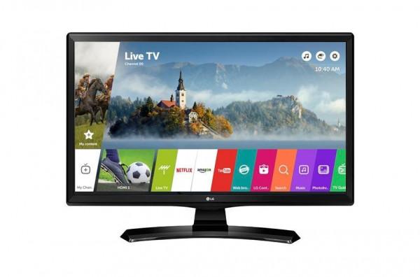 TV LED 24 24MT49S DVB-T2 SMART TV WIFI