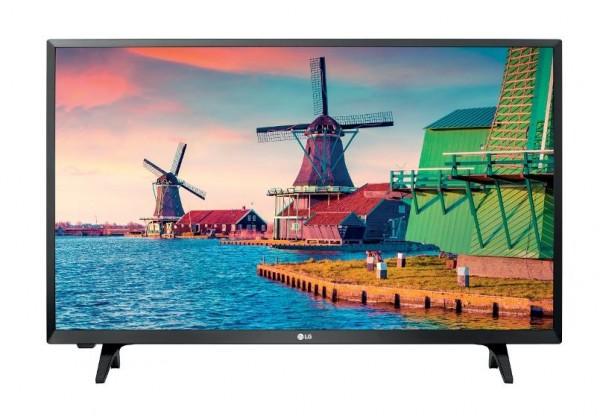 TV LED 32 32LJ500U DVB-T2