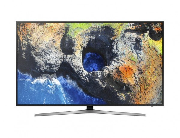 TV LED 50 UE50MU6192U ULTRA HD 4K SMART TV WIFI DVB-T2