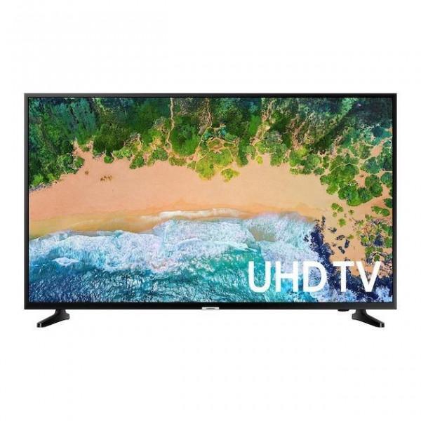 TV LED 55 UE55NU7093 ULTRA HD 4K SMART TV WIFI DVB-T2