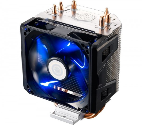 VENTOLA HYPER 103 UNIVERSAL TOWER SOCKET AMD ED INTEL (RR-H103-22PB-R1)